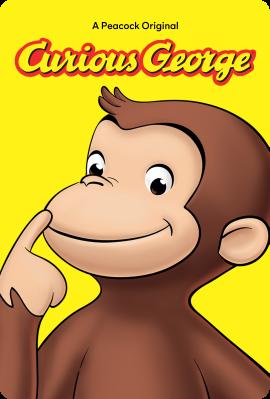 Curious George Image