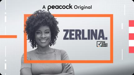 Zerlina Key Art