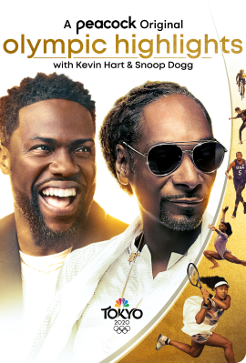 Olympic Highlights with Kevin Hart and Snoop Dogg Image