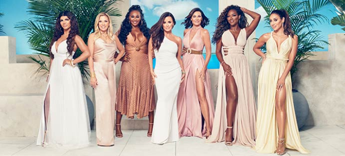 Real Housewives Ultimate Girls Trip Mobile Image
