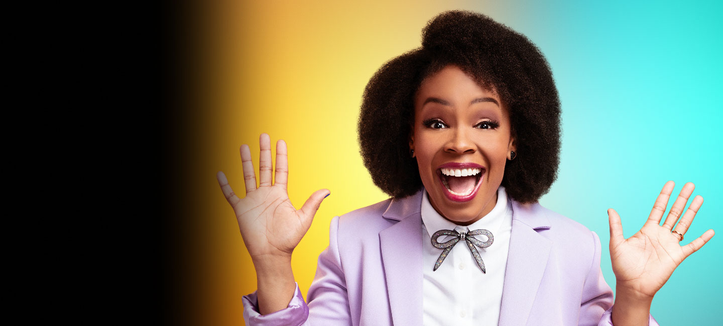 The Amber Ruffin Show Desktop Image Image