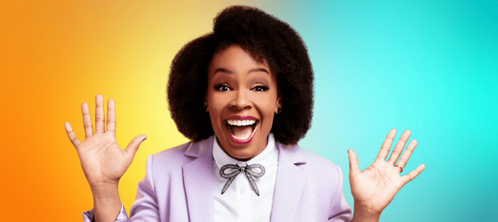 Amber Ruffin Mobile Image