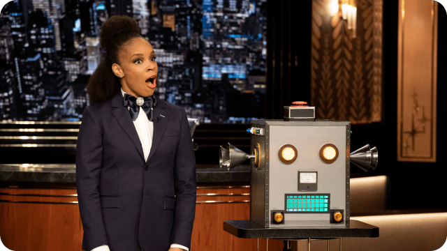 The Amber Ruffin Show Episode 6