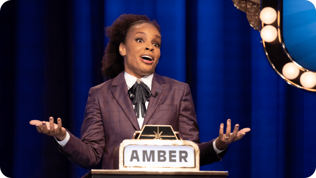 The Amber Ruffin Show Episode 8