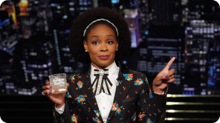 The Amber Ruffin Show Episode 27