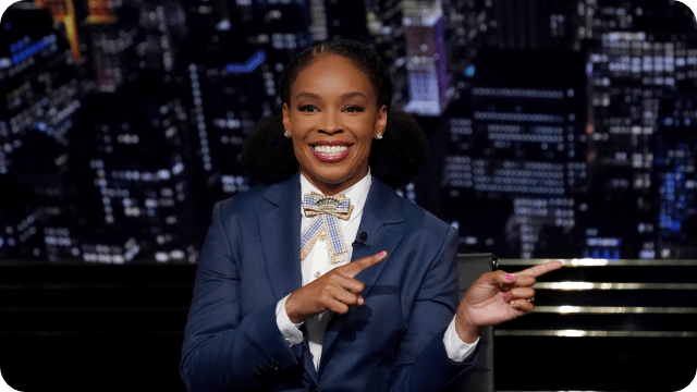 The Amber Ruffin Show Episode 28