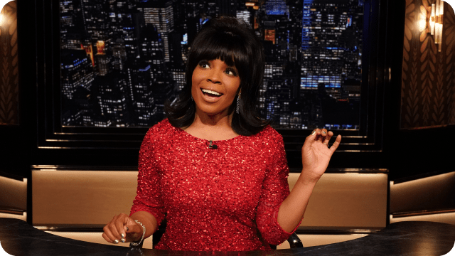 The Amber Ruffin Show Episode 29