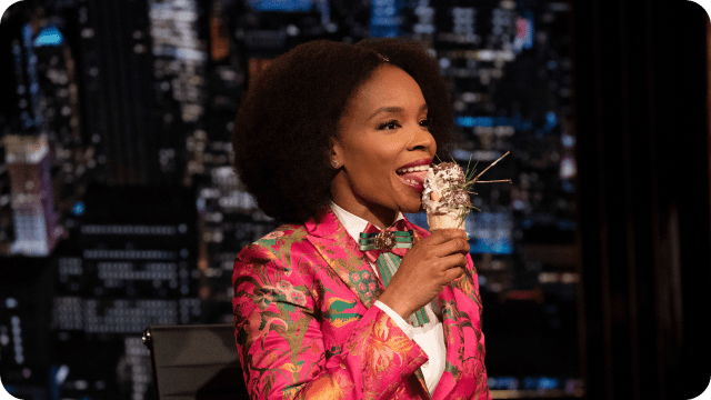 The Amber Ruffin Show Episode 30