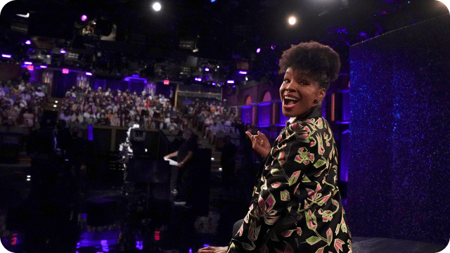 The Amber Ruffin Show Episode 31