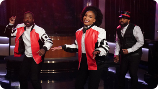 The Amber Ruffin Show Episode 34