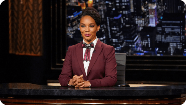 The Amber Ruffin Show Episode 23