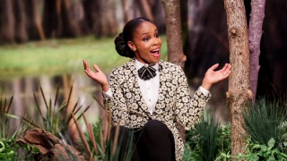 The Amber Ruffin Show Episode 35