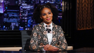 The Amber Ruffin Show S2 Episode 1