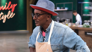 Top Chef Family Style S1 Episode 4