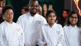 Top Chef Family Style S1 Episode 7