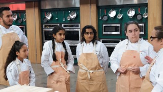 Top Chef Family Style S1 Episode 5