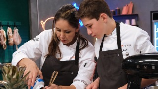 Top Chef Family Style S1 Episode 6