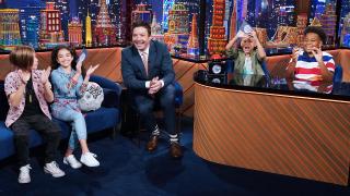 Kids Tonight Show Episode 1