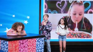 Kids Tonight Show Episode 2
