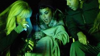 Unidentified with Demi Lovato Episode 3