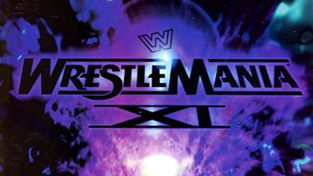 WrestleMania 11 Image