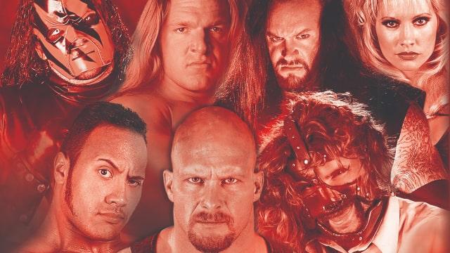 WrestleMania 15 Image