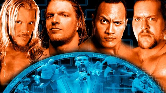 WrestleMania 16 Image