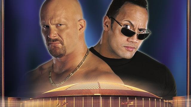 WrestleMania 17 Image