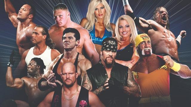 WrestleMania 19 Image