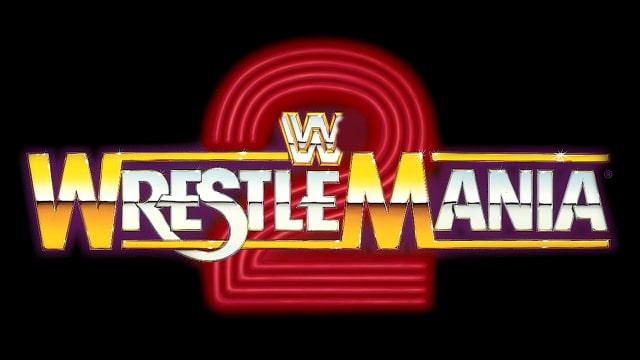 WrestleMania 2 Image
