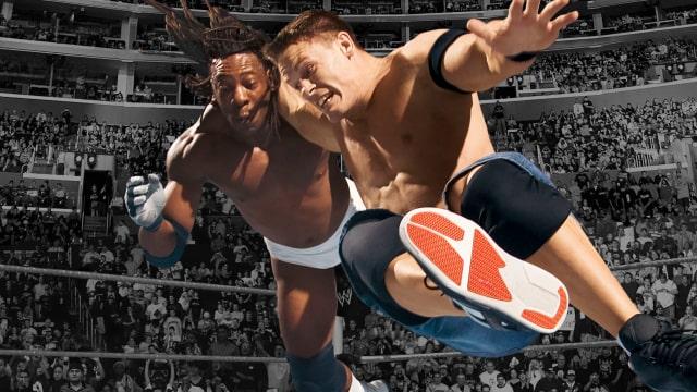 WrestleMania 22 Image