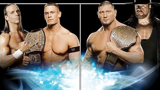 WrestleMania 23 Image