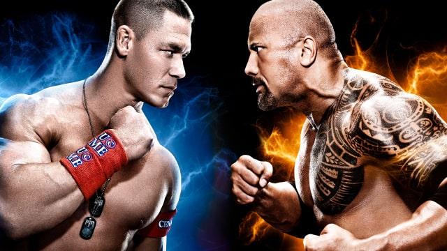WrestleMania 28 Image