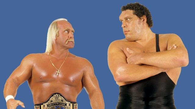 WrestleMania 3 Image