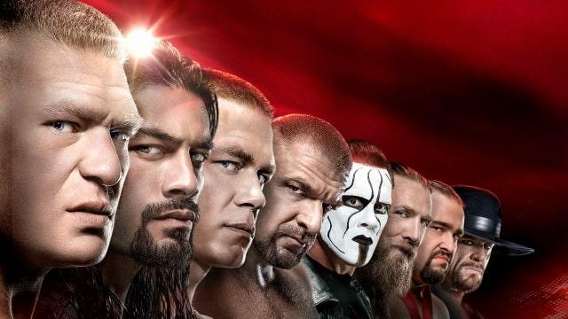 WrestleMania 31 Image