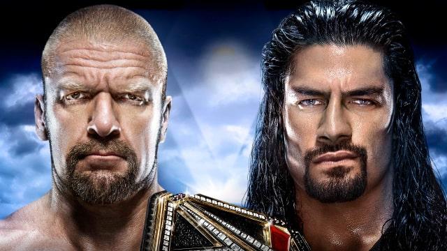 WrestleMania 32 Image