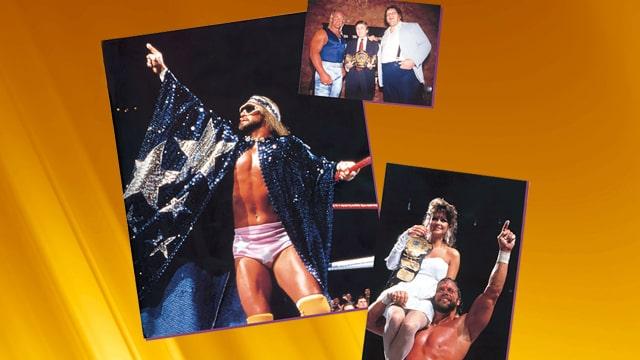 WrestleMania 4 Image