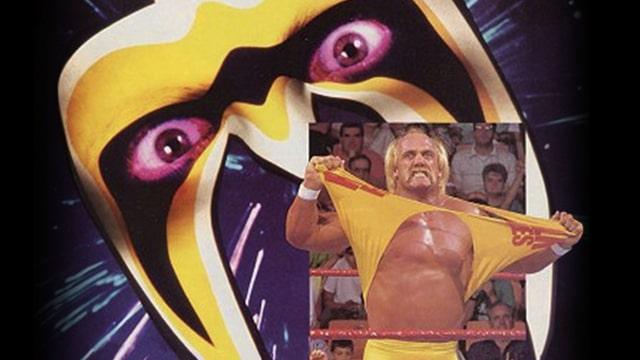 WrestleMania 6 Image