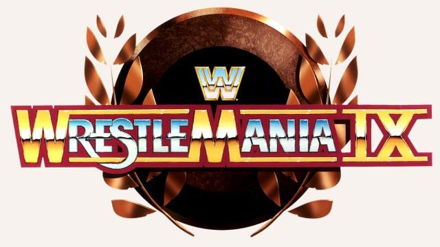 WrestleMania 9 Image